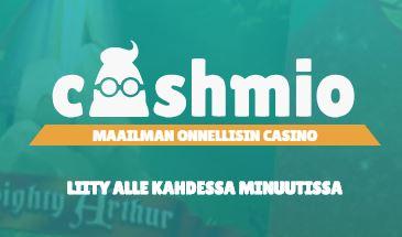 Visit Cashmio