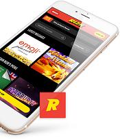 Rizk mobile app