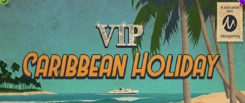 Slot Fruity Casino VIP Holiday