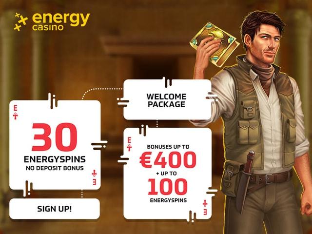 Visit EnergyCasino