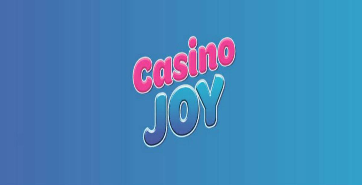 Casino Joy uusi Casino 1000 € bonus ja 200 ilmaiskierrosta