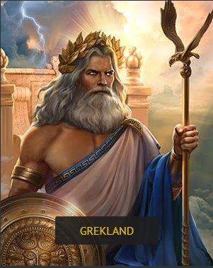 7 Gods Casino Grekland
