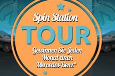 Visit Spin Station