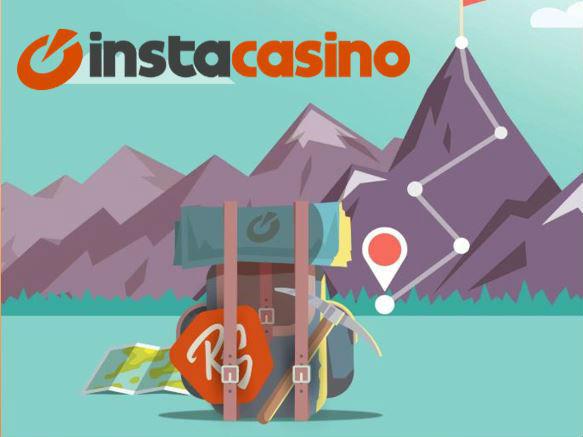 Visit InstaCasino
