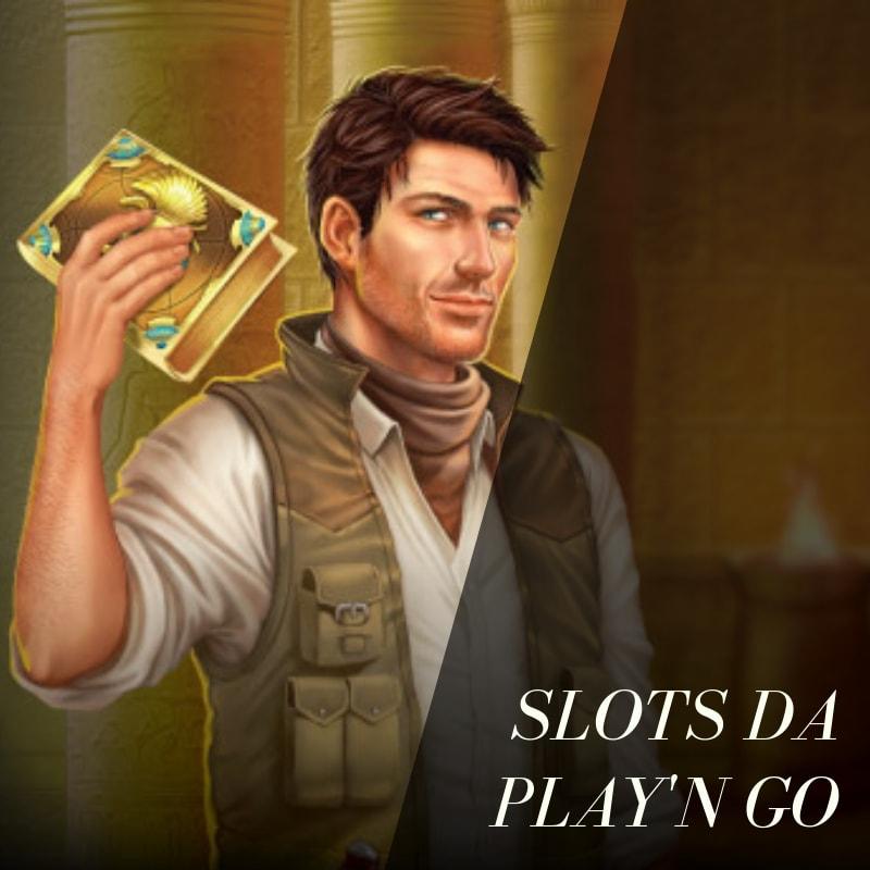 slots da play'n go