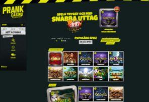 Visit Prank Casino