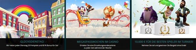Luckland-Online-Bonus