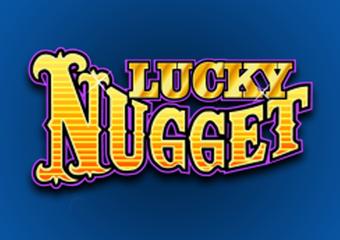 ラッキーナゲット(Lucky Nugget) logo