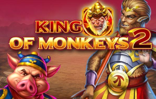 gameart king of monkeys