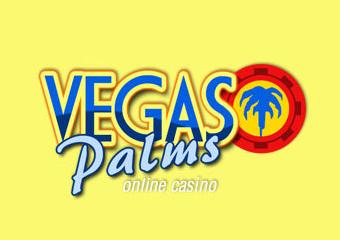 Vegas Palms logo