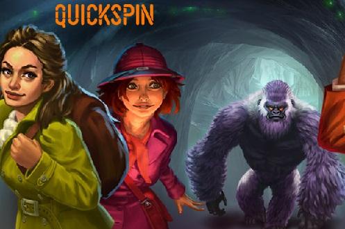 giochi quickspin casino