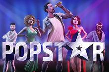 popstar slot von gig games