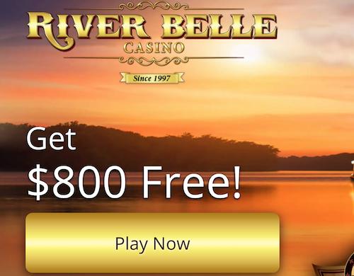 Visit River Belle