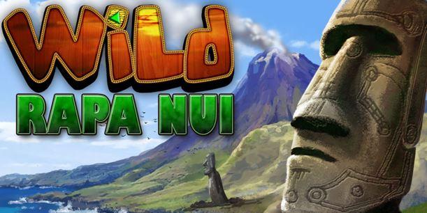Wild Rapa Nui von Gamomat