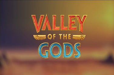 Valley of Gods