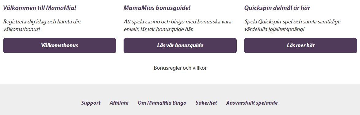 bild från mama mia bingos hemsida 3