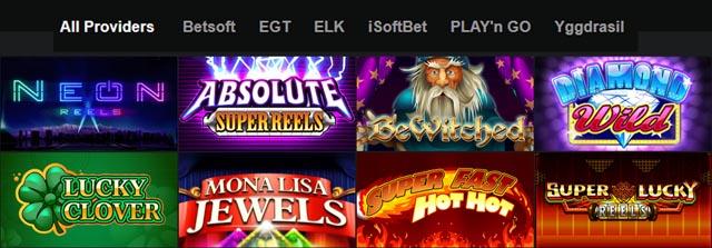 Golden Star Casino Jackpot Slots