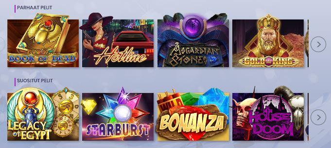 casiplay kasino pelit pelaa ilmaiseksi