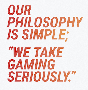 "Realtime Gaming:""对待博彩游戏,我们严肃认真"""