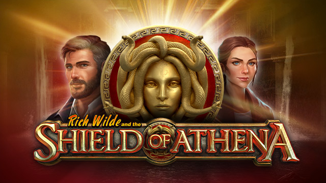 Rich Wilde and the Shield of Athena