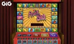 fruit slot gig games spel casino