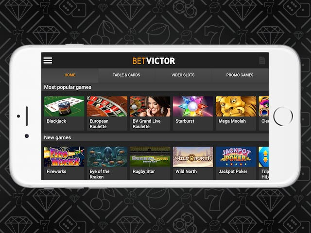 Visit VC SpinRoom Casino
