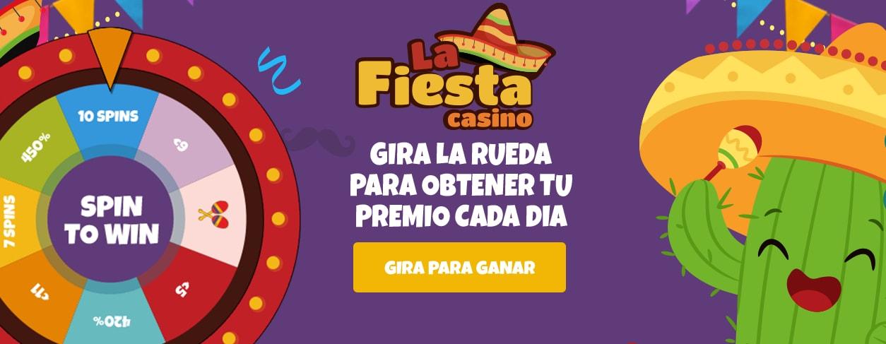 la-fiesta-casino-premios