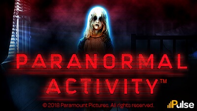 Paranormal Activity by iSoftBet