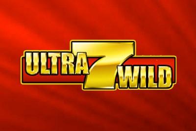 Ultra 7 Wild HD 老虎机