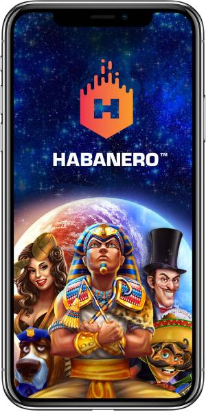 Habanero mobile games