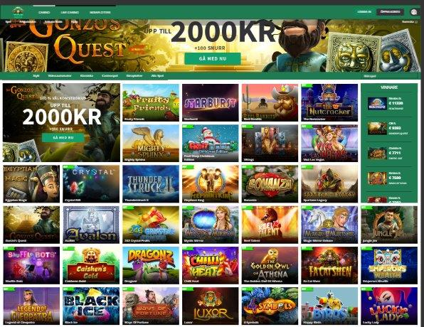 Visit Top Tally Casino
