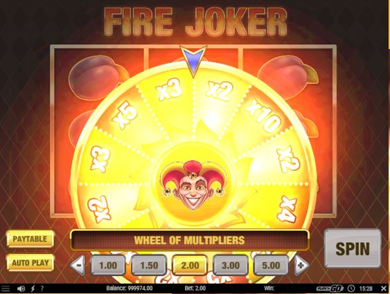 Spiele Amazon Fever 2 - Video Slots Online