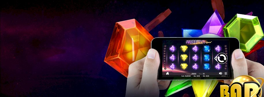 DISCOVER THE MOBILE CASINOS