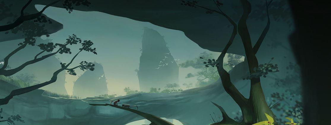 Fantasma games backgrund