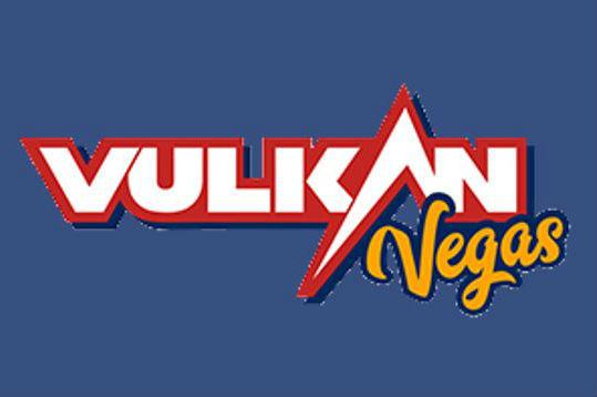 Vulkan Vegas 娱乐场