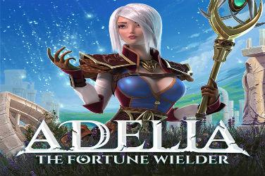 Adelia the Fortune Wielder