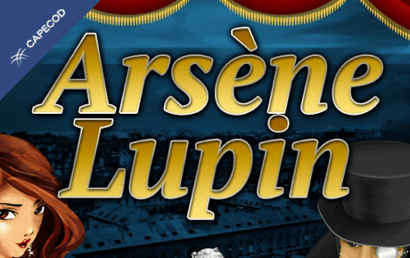 Arsenio Lupen
