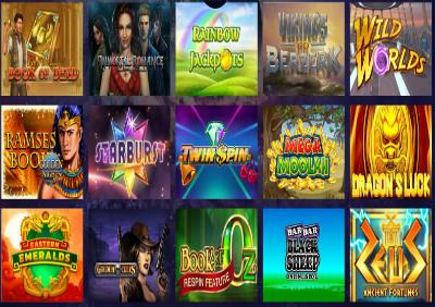Visit Genesis Casino