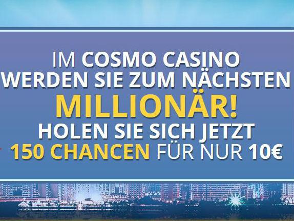 Visit Cosmo Casino