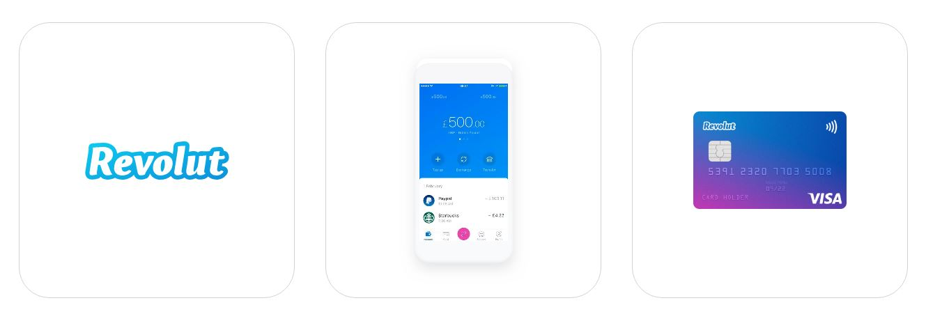 Revolut Casinos