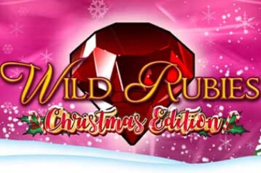 Wild Rubies Christmas Edition