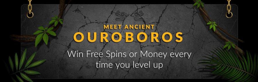 Shadowbet Ouroboros Game