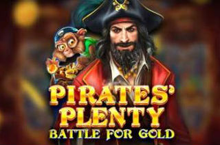 Pirates' Plenty: The Sunken Treasure