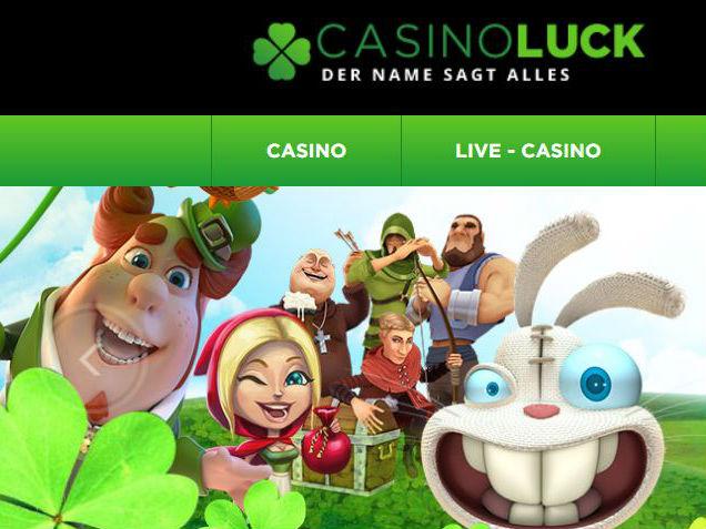 Visit CasinoLuck