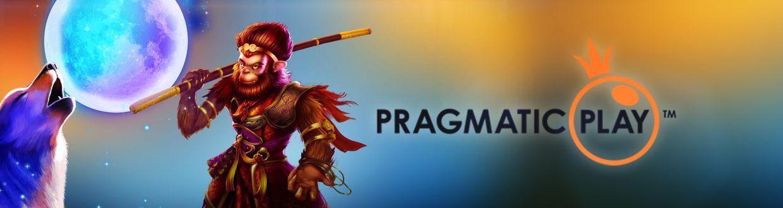 Pragmatic Play:在线老虎机后起之秀