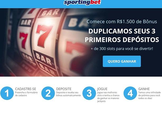 Visit Sportingbet