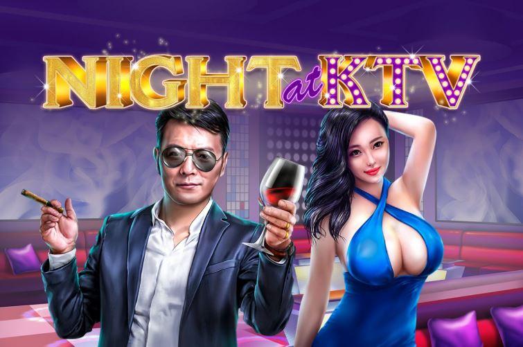 GameArt Night at KTV