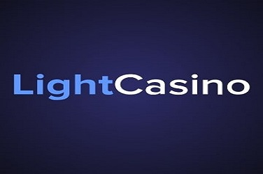Обзор казино LightCasino logo