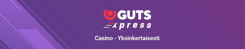 gutsxperss casino pelaa ilmaiseksi