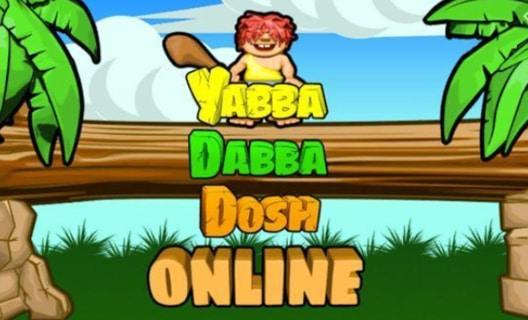 Yabba Dabba Dosh